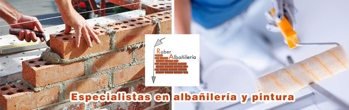 Albañiles en donostia. Pintores en San Sebastian. Reformas Rober es la empresa de reformas que necesitas.
