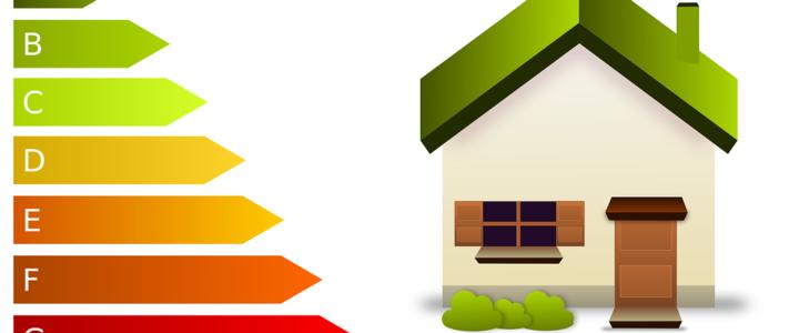 3 claves para mejorar la eficiencia energética de tu casa al hacer una reforma.