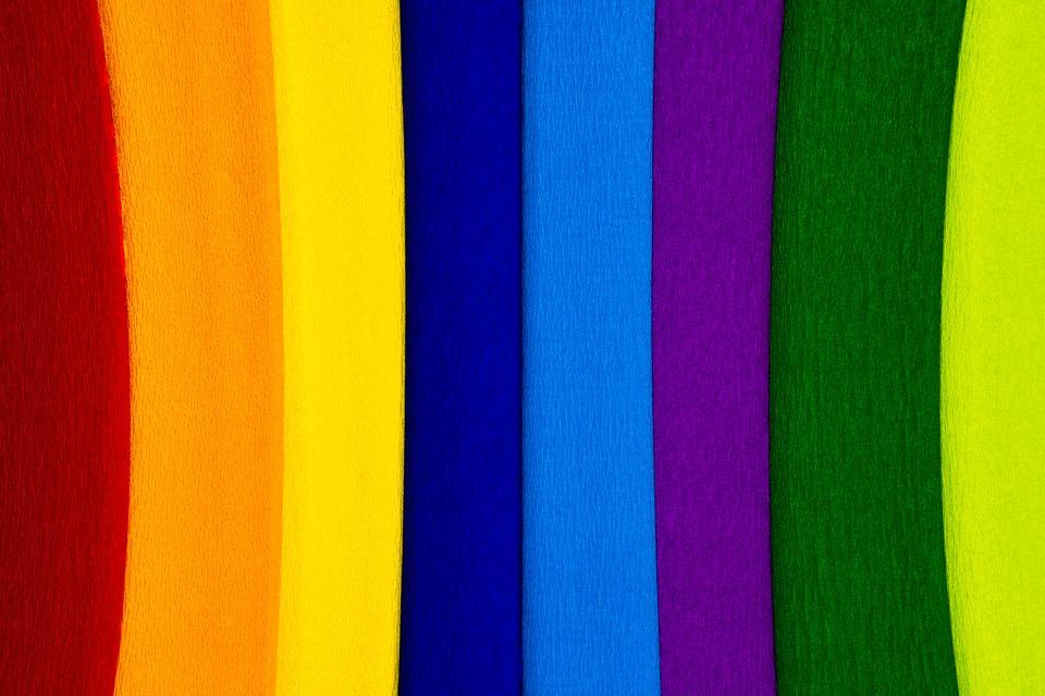 Dinos que color eliges para la reforma de tu vivienda o para decorar tu baño o cocina y te diremos cómo eres