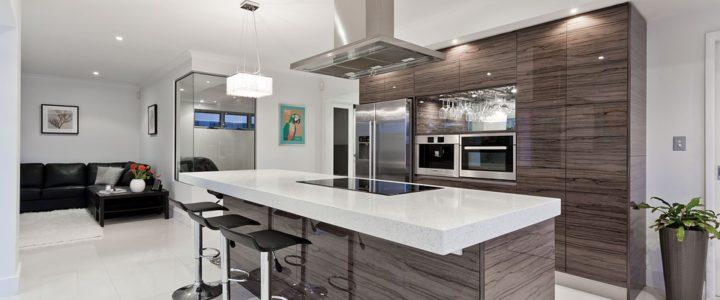 10 consejos para reformar tu cocina americana.