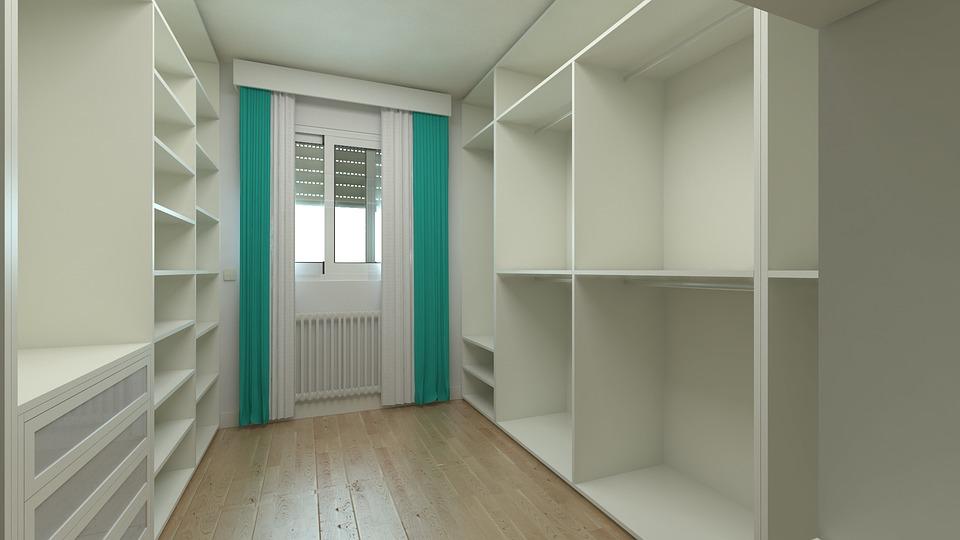 Tener armarios en casa es vital para tener un hogar ordenado. Nuestros carpinteros te harán muebles a medida para que aproveches al máximo el espacio disponible