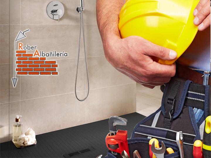Cambia tu bañera por una ducha ya con reformas rober. pide presupuesto gratuito, en donostia san sebastian