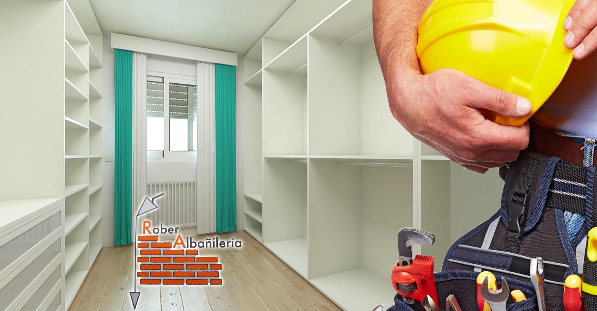 Buscas un carpintero en Donostia. En Reformas Rober trabajamos con carpinteros de experiencia y baratos en Donostia