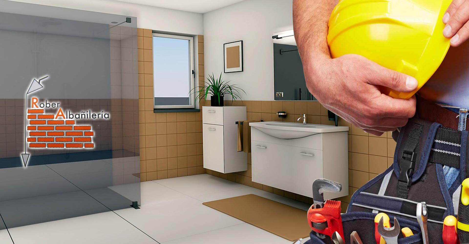 Buscas un presupuesto para la reforma de tu baño en Donostia-San Sebastián. Llama a Reformas rober, tenemos los mejores fontaneros de Donostia al mejor precio