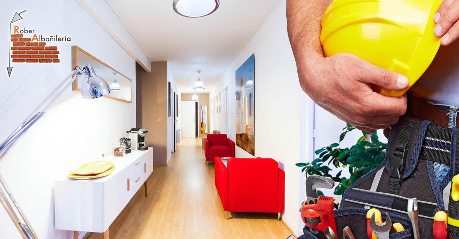 presupuesto barato para reformar pisos en donostia san sebastian. reforms rober